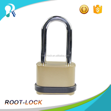 4 Digit Code Safe Combination Zinc Alloy Metal Padlock Password Digital Lock