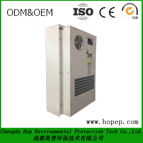 1.5kw cabinet air condition unit for Outdoor Media Equipment