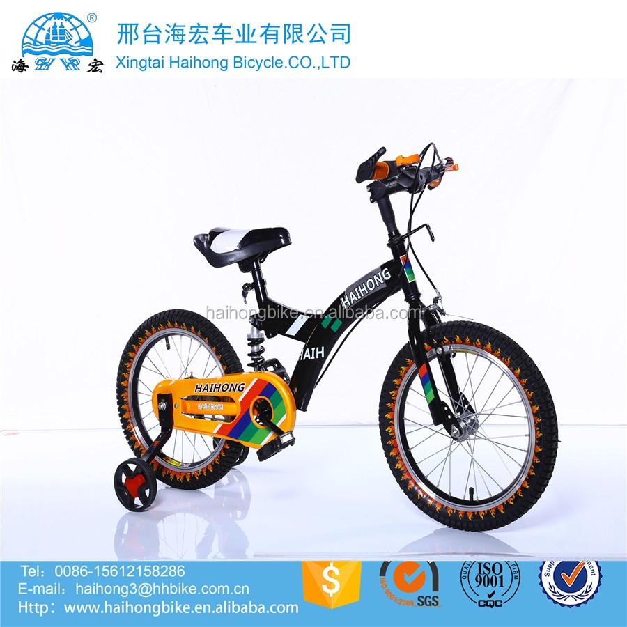 Haihong kids bike factory / kids motorcycle bike / kids motocross bike
