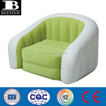 Modern NEW Design Inflatable Corner Sofa