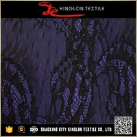 Unique Design Hot Sale Worth Buying Nylon New York Wholesale Fabric Lace