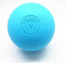 rubber product nocsae ncaa standard lacrosse ball