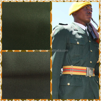 "T/C 65/35 14*14 80*54 57/58"" fabric-- Zimbabwe high standard polyester cotton military uniform fabric textile"