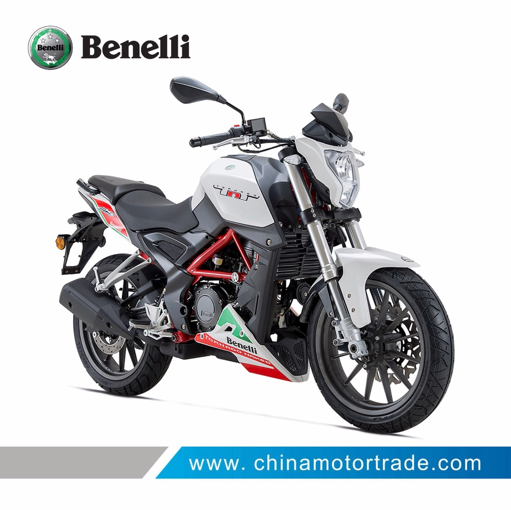 Hot Benelli Streetbike TNT 25 Motorcycles Chinamotor trade