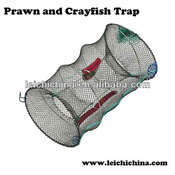 Wholesale prawn shrimp traps and crayfish traps