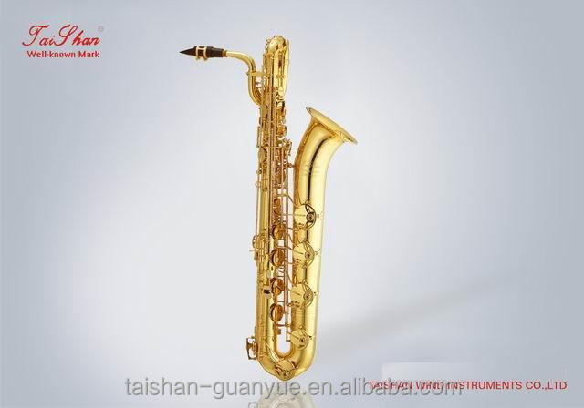 2016 professional and hot sale Baritone Saxophone new