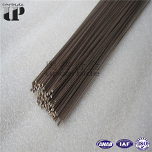 supply 5%,10%,15% Ag diameter1.5*500mm cadium free silver brass welding rods silver brazing alloys