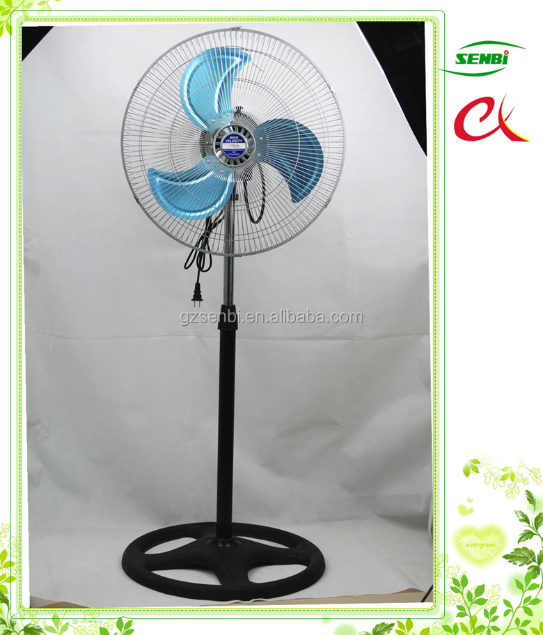 16 inch industrial stand fans parts plastic parts for electric fans sale