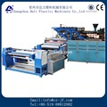 2017 New semi automatic lamination machine With Good Service