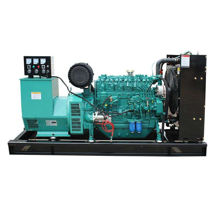 120KW Weichai WP6D132E201 diesel engine for generator