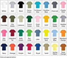 2012 OEM 100% cotton t-shirt in tubular style