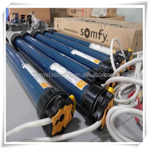 Somfy Electric Roller Blind Motor Buy Electric Roller