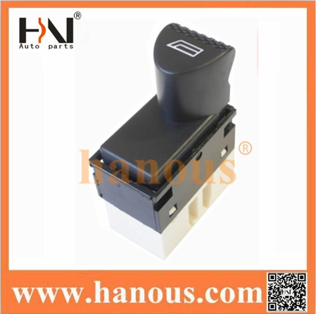 Window Lifter Switch for Siena Albea 98809717 or 98809718