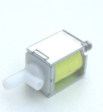 Wholesale 3 Way Normally Open Electricity Control Mini Solenoid Valve