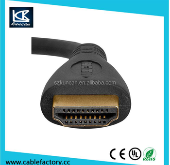 Hot product! 1080P High Speed Hdmicable 1.3V1.4V usb to mini hdmicable HIMIcablefor HDTV