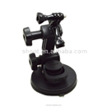 SHOOT Professional Top Power Suction Cup Same as the Original GoPro One for Gopro Hero 5 4s 4 3 2 1
