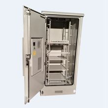 CE certificate telecom outdoor cabinet air conditioner