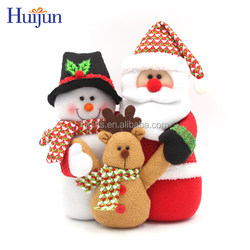 Hot selling Family Christmas Decoration Set for home party