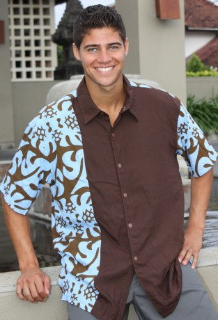 MENS ISLAND STYLE HAWAIIAN QUALITY ALOHA SHIRTS