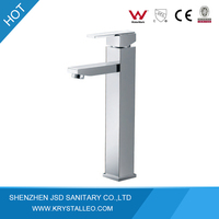 2015 New Design Single Lever Handle Lavatory UPC Faucet
