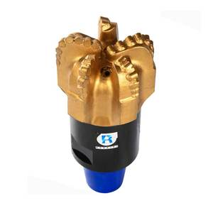 China supply Ranking pdc drill bit/pdc core bit water well drilling bits prices