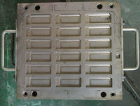 Silicone rubber mould From Design to prototyping to series production silicon, silicone mold making tooling