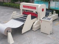 EVA punching/perforating machine