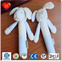 rabbit bunny baby soft toy lovely plush animal toy safe baby toy (PTAL0816154)