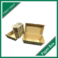 2016 WHOLESALE TAKE OUT OFFSET PRINTING DECORATIVE CAKE BOXES