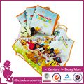 china suppliers wholesale cotton fabric Mickey Mouse printed hand towel