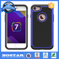 For Shockproof Iphone 7 Case, For Mobile Phone Iphone 7 Casing