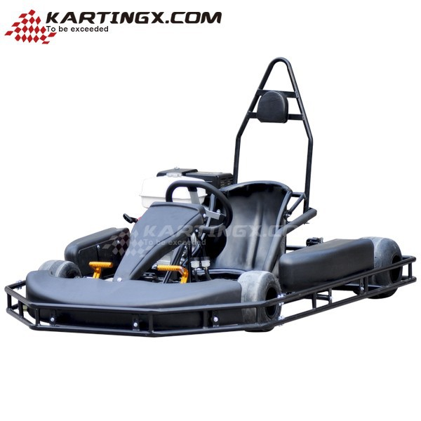 Hot Style Fast Speed 270cc Racing Go Kart for Sale