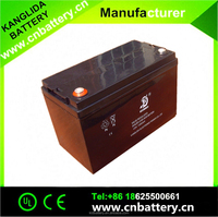 12v 100ah gel battery for solar battery backup system
