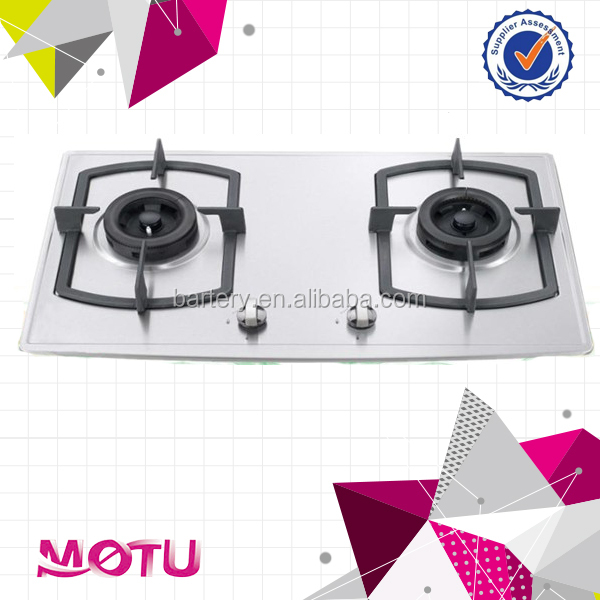 China wholesale hot-selling gas cooker gas hob with safety device