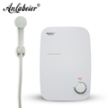 Electric instant tankless hot water heater on demand bath portable best hot water heater
