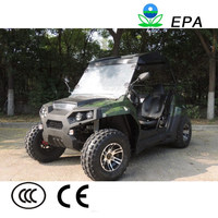 2015 Factory produce cheap utv 200cc utility vehicle for sale