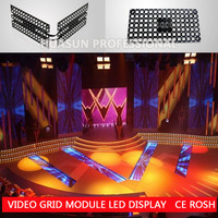 Good quality beautiful For stage LED Video grid