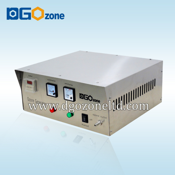 5g/h protable ozone generator for <strong>water</strong> and air purifying KH-AW5G