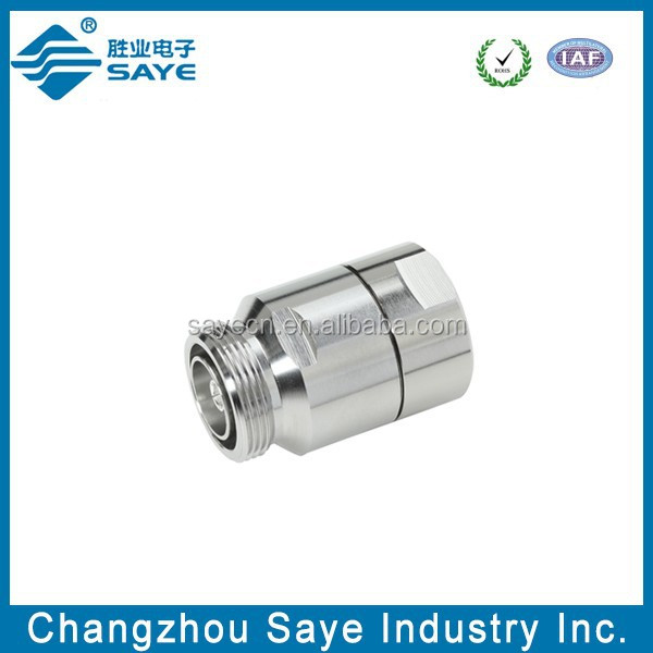 7/16 DIN RF connector 3rd order IMD
