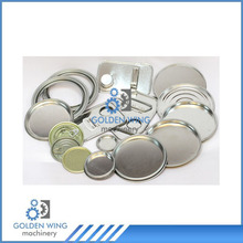 Tin Lid Manufacturer/Can Lid Ring/Metal Lid Making Press Machine