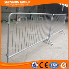 2017 Shengxin metal galvanized road safety barrier for sale