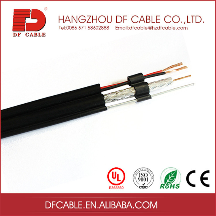 New type top sale coaxial cable rg9