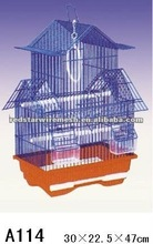 portable bird cage/singing birds cage