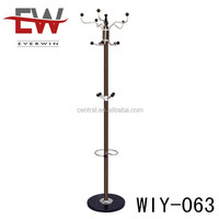 Europe style high quality multi-function clothes hanger (WIY-063)