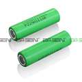 18650 3500mAh battery LG MJ1 li ion battery