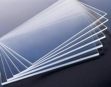 Thickness 1mm - 3mm Super Clear PVC Flexible Plastic Sheet