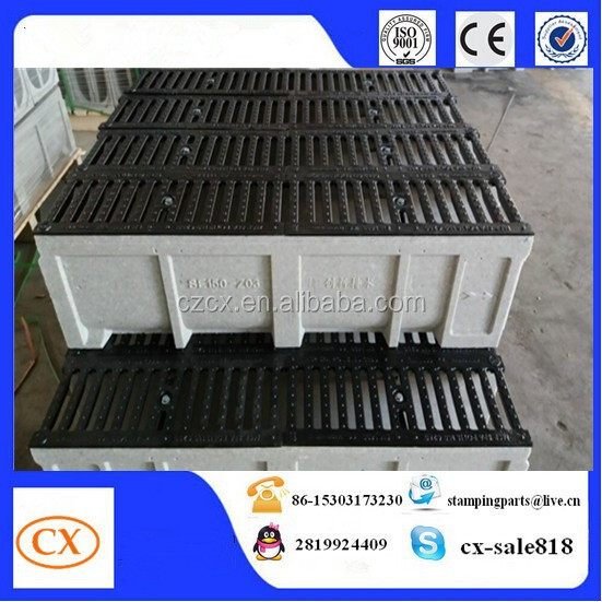 Wholesale water drainage trench online buy best water for Surface drainage solutions
