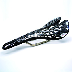 Bike parts comfort road bicycle saddle