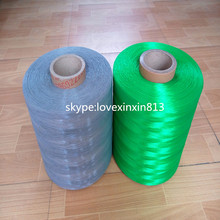 synthetic filament yarn Textile monofilament yarn pp