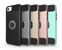 for iphone 7 mobile cases, 360 degree mobile case for iphone 7, for iphone 7 case with ring